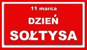 soltys 11 marca